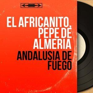 El Africanito, Pepe de Almeria 歌手頭像