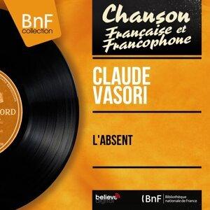 Claude Vasori 歌手頭像