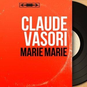 Claude Vasori アーティスト写真