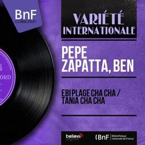 Pepe Zapatta, Ben 歌手頭像