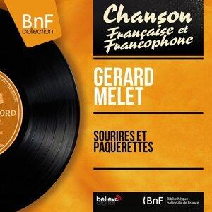 Gérard Melet 歌手頭像