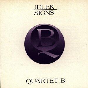 Quartet B 歌手頭像