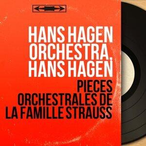 Hans Hagen Orchestra, Hans Hagen アーティスト写真