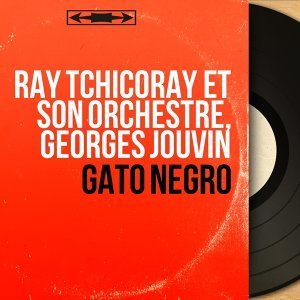 Ray Tchicoray et son orchestre, Georges Jouvin 歌手頭像