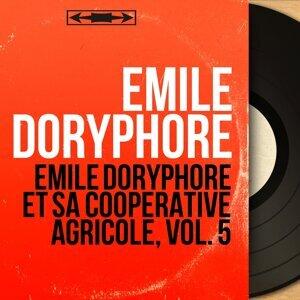 Emile Doryphore 歌手頭像