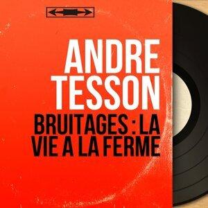 André Tesson 歌手頭像