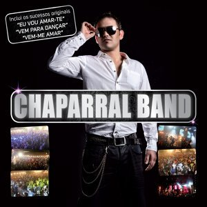 JP, Chaparral Band 歌手頭像