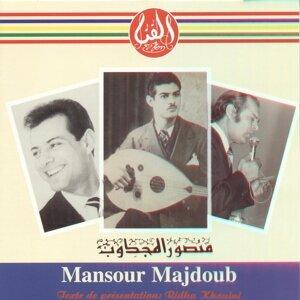 Mansour Majdoub 歌手頭像