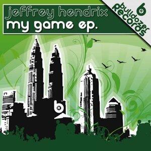 Jeffrey Hendrix 歌手頭像