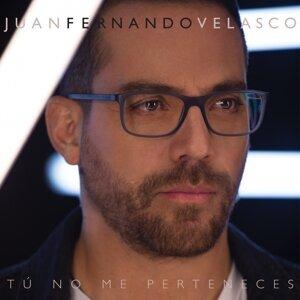 Juan Fernando Velasco 歌手頭像