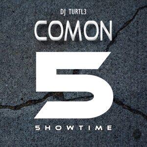 DJ Turtl3 歌手頭像