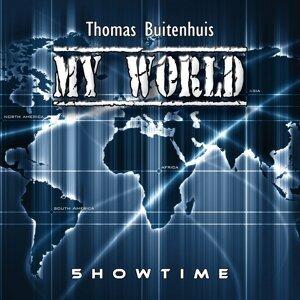 Thomas Buitenhuis 歌手頭像