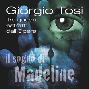 Giorgio Tosi 歌手頭像