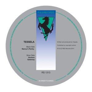 Tessela 歌手頭像