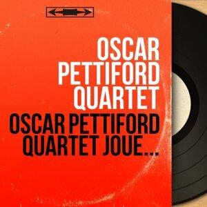 Oscar Pettiford Quartet 歌手頭像