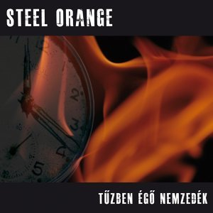 Steel Orange アーティスト写真