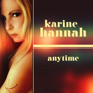 Karine Hannah 歌手頭像