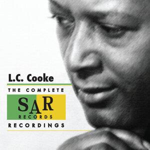 L.C. Cooke 歌手頭像