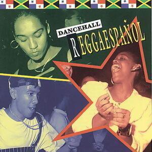 Dancehall Reggaespanol 歌手頭像