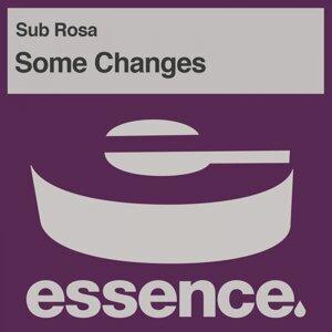 Sub Rosa 歌手頭像