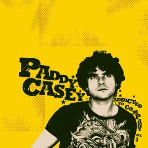 Paddy Casey 歌手頭像