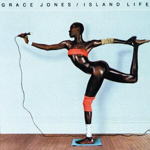 Grace Jones (葛麗絲瓊斯) 歌手頭像
