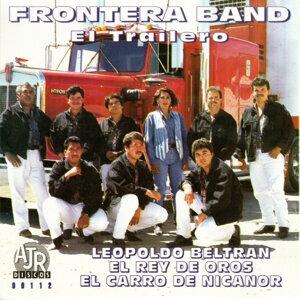 Frontera Band 歌手頭像