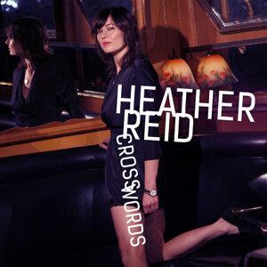 Heather Reid 歌手頭像