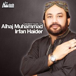 Alhaj Muhammad Irfan Haidri 歌手頭像
