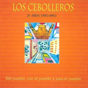 Los Cebolleros 歌手頭像