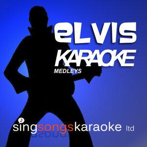 The Elvis Presley Karaoke Band 歌手頭像