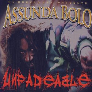Assunda Bolo 歌手頭像