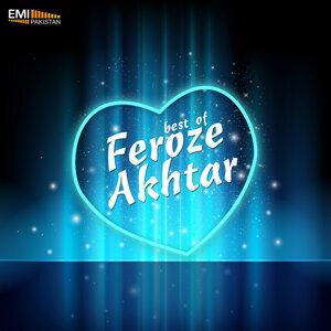 Feroze Akhtar 歌手頭像