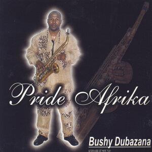 Pride Afrika アーティスト写真