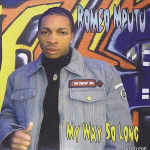 Romeo Mputu