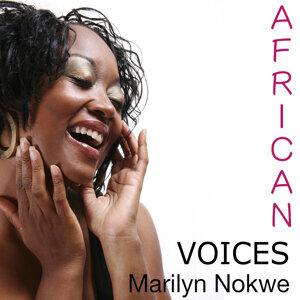 Marilyn Nokwe 歌手頭像