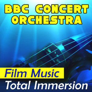 BBC Concert Orchestra cond. Barry Wordsworth 歌手頭像