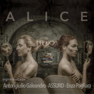 Assurd, Antongiulio Galeandro, Enza Pagliara アーティスト写真