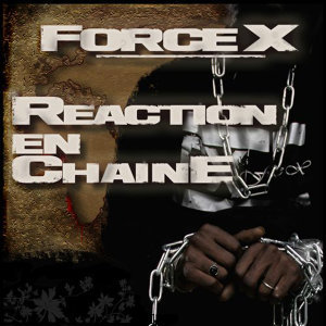 Force X 歌手頭像