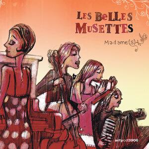 Les Belles Musettes 歌手頭像