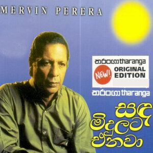 Mervin Perera 歌手頭像