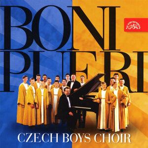 Czech Boys Choir 歌手頭像