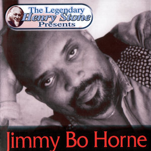 Jimmy Bo Horne 歌手頭像