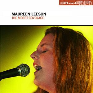Maureen Leeson アーティスト写真