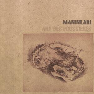 Maninkari 歌手頭像