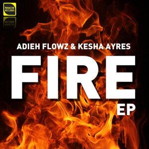 Adieh Flowz & Kesha Ayres 歌手頭像