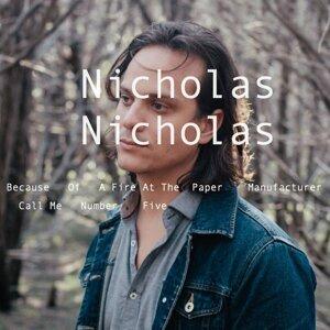 Nicholas Nicholas 歌手頭像