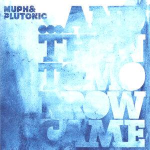 Muph & Plutonic 歌手頭像