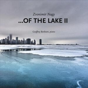 Geoffrey Burleson 歌手頭像