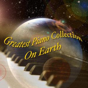 The International Piano Ensemble
